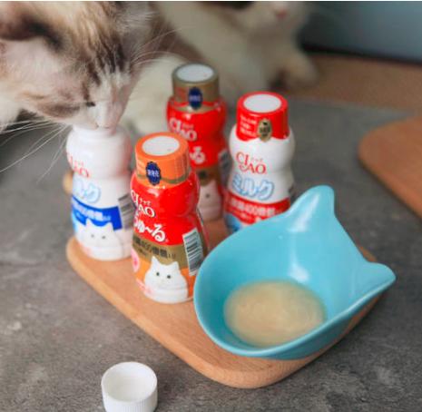 猫的日粮配方,配制方法